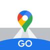 Navegación para Google Maps Go icono