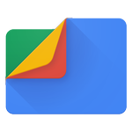 Files dari Google: Bersihkan ruang ponsel Anda APK