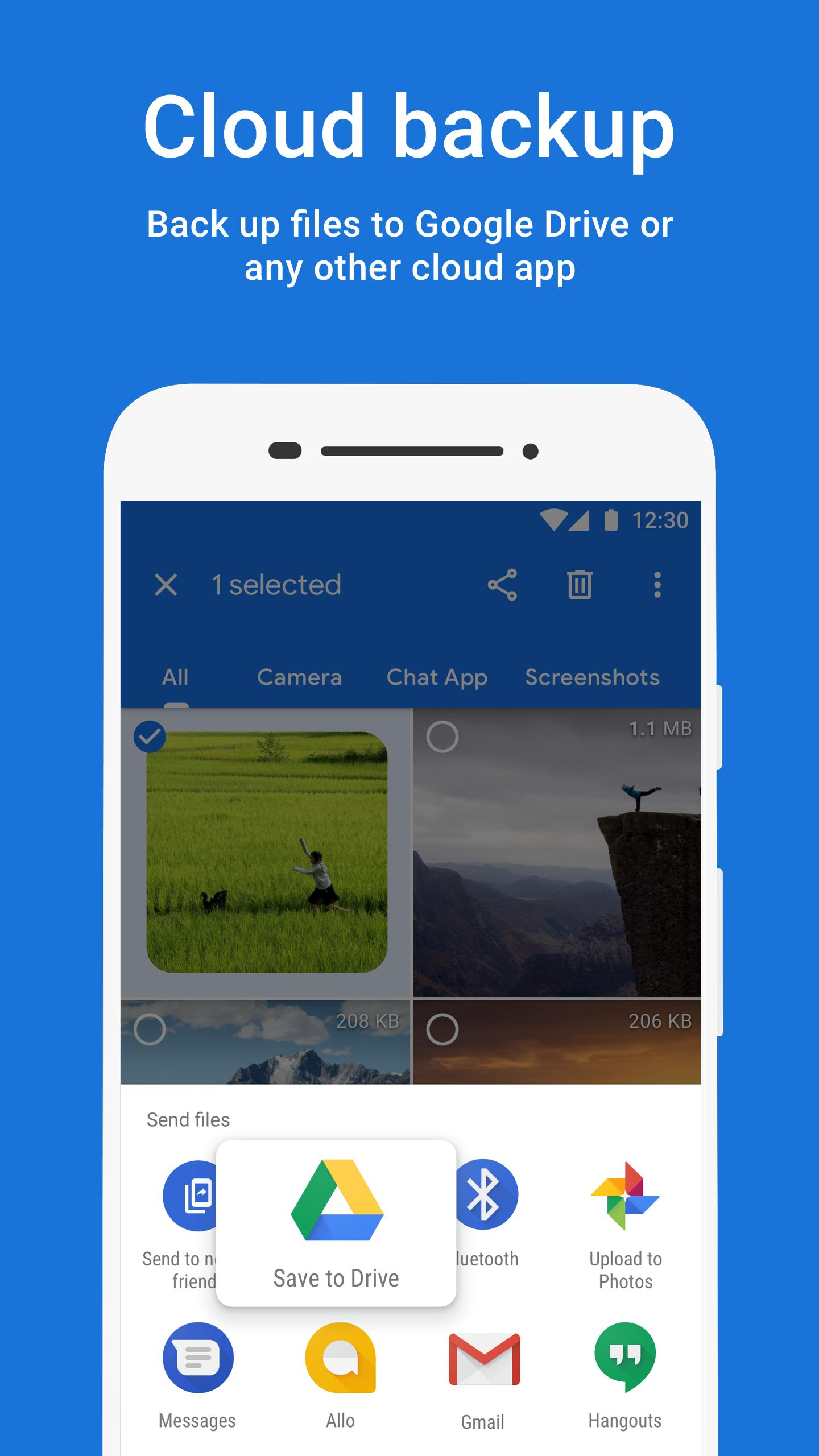 Files for Android - APK Download