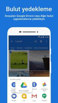 Google Files Ekran Görüntüsü 5