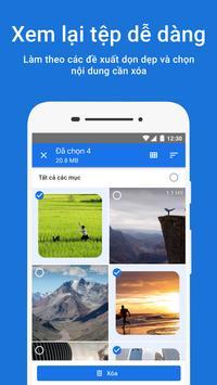 Files của Google ảnh chụp màn hình 1