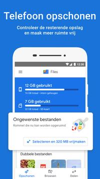 Files by Google-poster