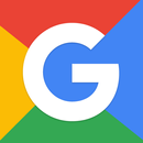 Google Go: A lighter, faster way to search aplikacja