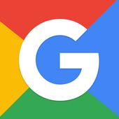يوفّر Google Go منصة سهلة الاستخدام للبحث أيقونة