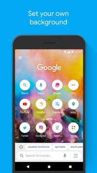 Google Go screenshot 7