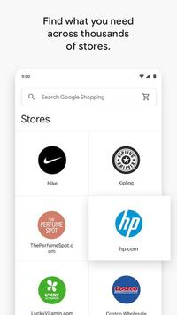 Google Shopping: Discover, compare prices & buy 스크린샷 2
