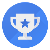 Google Opinion Rewards أيقونة
