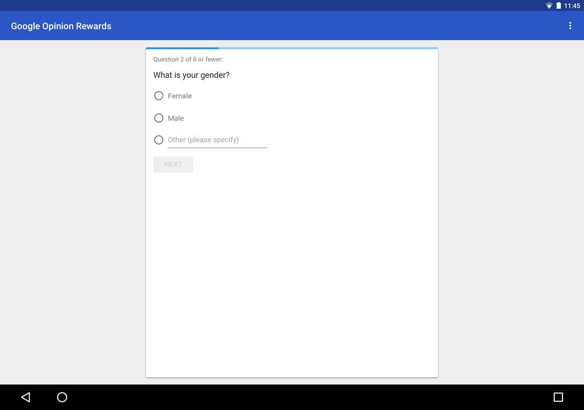download apk google opinion reward
