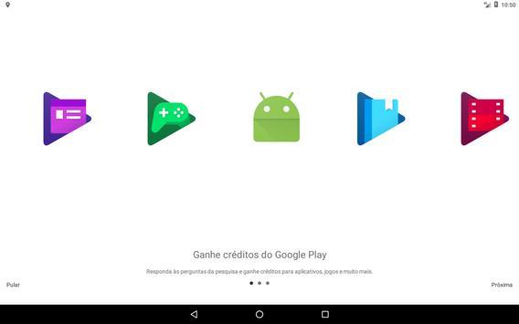 Google Opinion Rewards imagem de tela 4