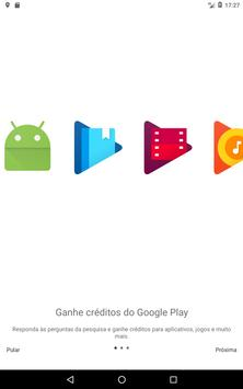 Google Opinion Rewards imagem de tela 8