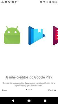 Google Opinion Rewards Cartaz