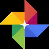 Google Photos icon