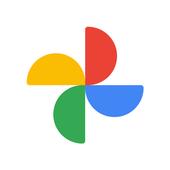 Google फ़ोटो आइकन
