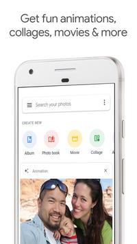 Google Photos screenshot 4