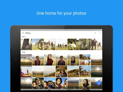 Google Photos screenshot 6