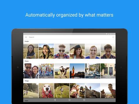 Google Photos screenshot 7