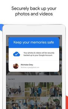 Google Photos screenshot 13