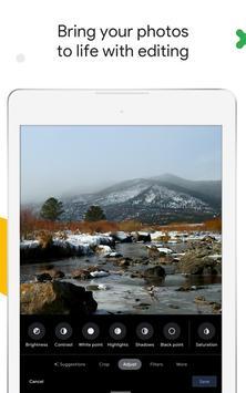 صور Google تصوير الشاشة 11