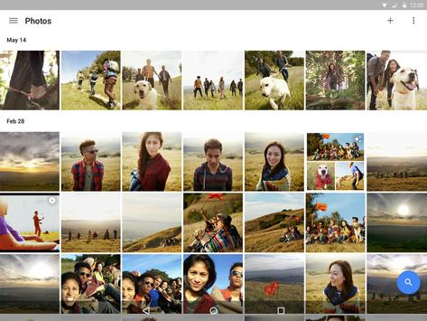 Google Foto screenshot 11