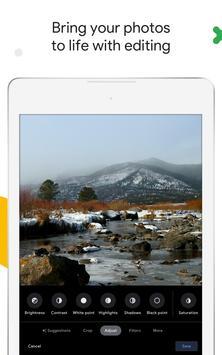 Google Photos screenshot 16