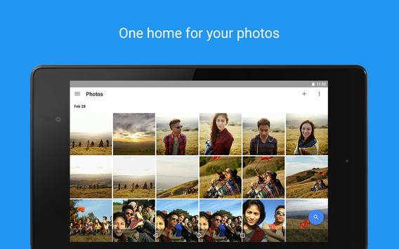Google Foto screenshot 12