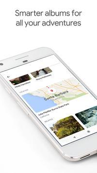 Google Photos screenshot 2