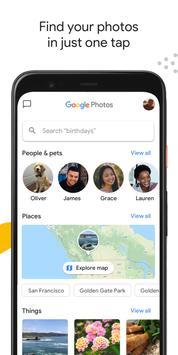 صور Google تصوير الشاشة 2