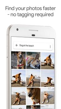 Google Foto screenshot 3