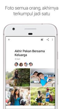 Google Foto screenshot 5