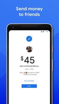 Google Pay скриншот 2