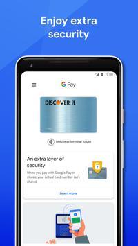 Google Pay スクリーンショット 3