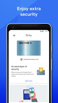 Google Pay 截图 3