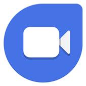 Google Duo - مكالمات فيديو عالية الجودة أيقونة