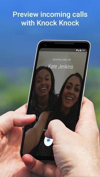 Google Duo – बेहतरीन वीडियो कॉलिंग ऐप स्क्रीनशॉट 3