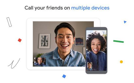 Google Duo - High Quality Video Calls screenshot 11