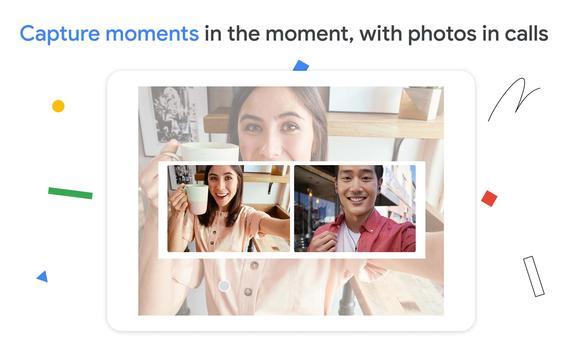 Google Duo - High Quality Video Calls screenshot 12