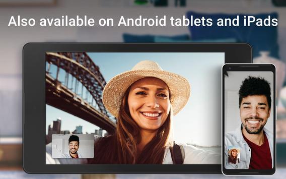 Google Duo – बेहतरीन वीडियो कॉलिंग ऐप स्क्रीनशॉट 5