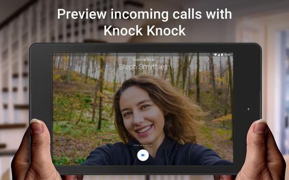 Google Duo - High Quality Video Calls screenshot 8