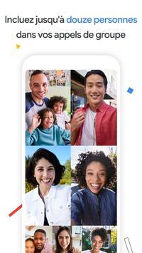 Google Duo – Appels vidéo de haute qualité capture d'écran 1