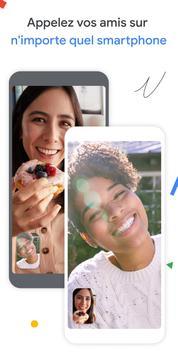 Google Duo – Appels vidéo de haute qualité capture d'écran 4