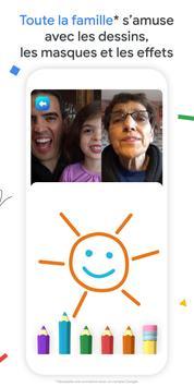 Google Duo – Appels vidéo de haute qualité capture d'écran 6