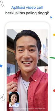 Google Duo - Panggilan Video Berkualitas Tinggi poster