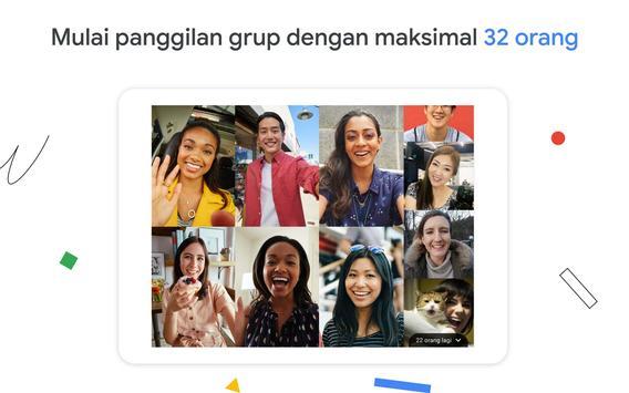 Google Duo - Panggilan Video Berkualitas Tinggi screenshot 14
