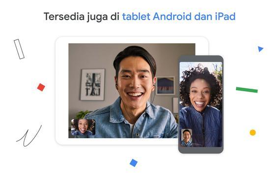 Google Duo - Panggilan Video Berkualitas Tinggi screenshot 17