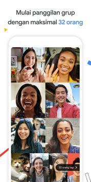 Google Duo - Panggilan Video Berkualitas Tinggi screenshot 1