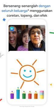 Google Duo - Panggilan Video Berkualitas Tinggi screenshot 6