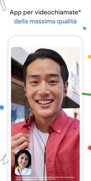 Poster Google Duo