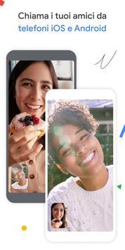4 Schermata Google Duo