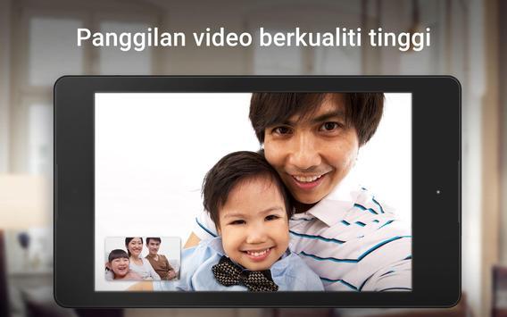 Google Duo syot layar 5