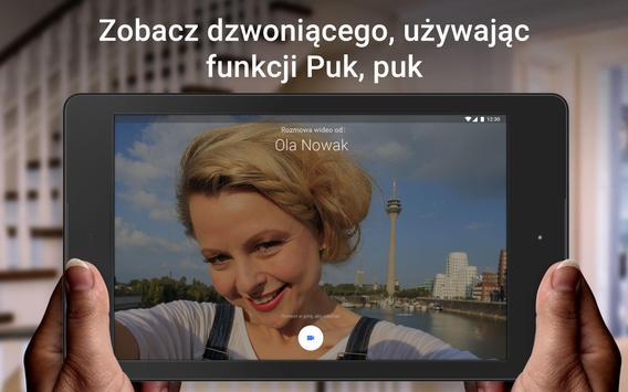 Google Duo – rozmowy wideo wysokiej jakości screenshot 7